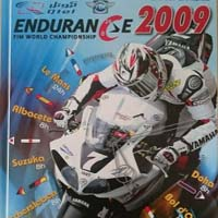 EWC Yearbook 2009