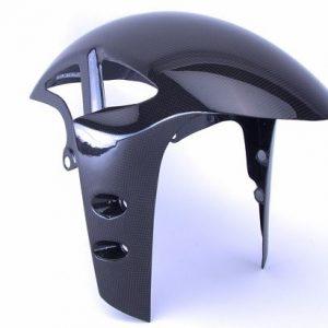Carbon Frontfender Kayaba Fork R1 RN32