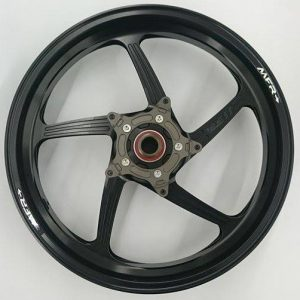MFR Forged Aluminium  front wheel  for YZF-R1 RN32