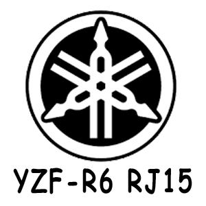 YZF-R6 RJ15