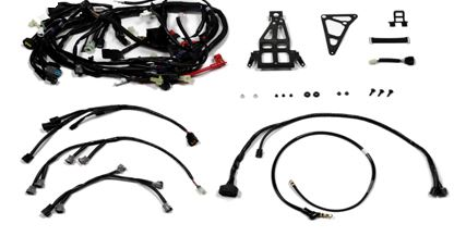 2CR-F2590-70 GYTR Kit Harness Assy R1 RN32