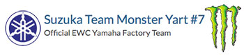 Klick to the Official Suzuka Yamaha Factory Team #7
