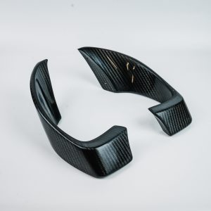YART Factory Carbon Winglets for YZF-R1 2020
