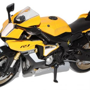 YZF-R1 RN32 1:12 Model 60th anniversary edition