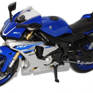 YZF-R1 RN32 1:12 Model blue