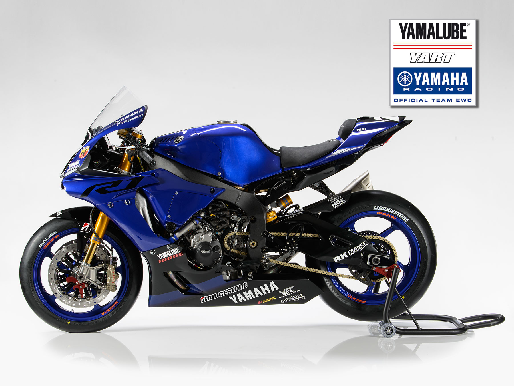 Team yart yamaha austria racing team yart for Yamaha racing team