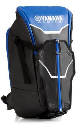 T17JA002B400 Yamaha Racing – Back Pack