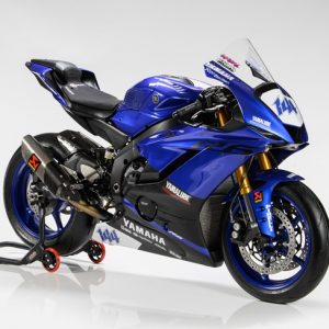 Race Cowling Kit YZF-R6 2017 complete GYTR Part