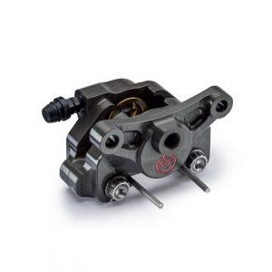 Brembo Racing 64 mm Axial Rear Billet Caliper Cod.X20.60.01