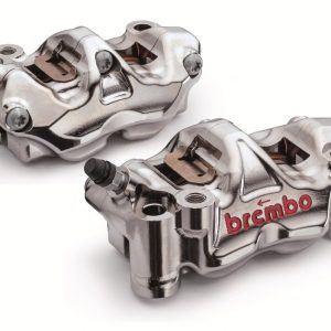 Brembo – GP4-RX CNC 108mm Caliper Kit