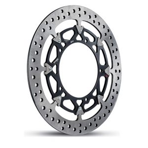 BREMBO RACING DISC T-DRIVE R1/ R6  208A98548