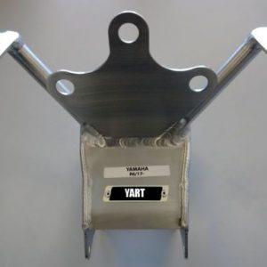 YZF-R6  2017 Instrumentholder Aluminium