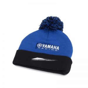 Paddock Blue Kids Bobble Beanie 2018
