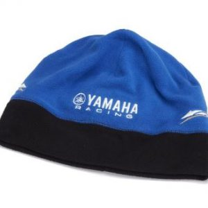 N18-FH301-E1-00 Paddock Blue Reversible Fleece Beanie
