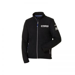 Paddock Blue Men´s Fleece Jacket black