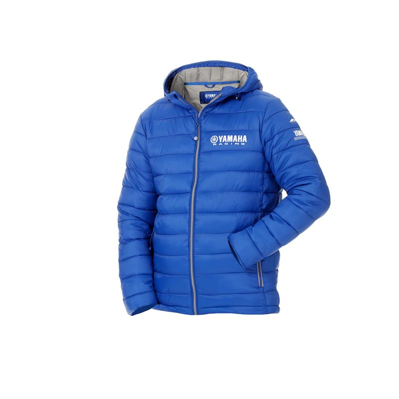 PB Mens Quilted Jacket Blue Or Black
