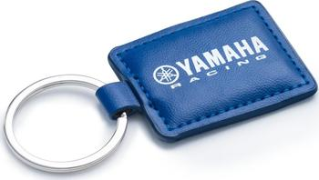PU Key Ring Yamaha blue or black