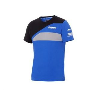 Paddock Blue Racing-T-Shirt for Men 2018