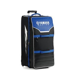 Racing luggage