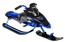 Yamaha Kid SNOW BIKE