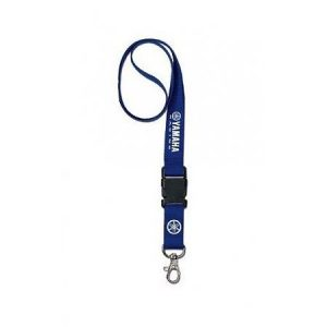 Lanyard BASIC Blue