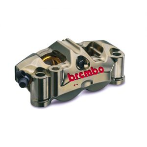 BREMBO RACING RADIAL CALPIERS KIT GP4-RR XA933A0