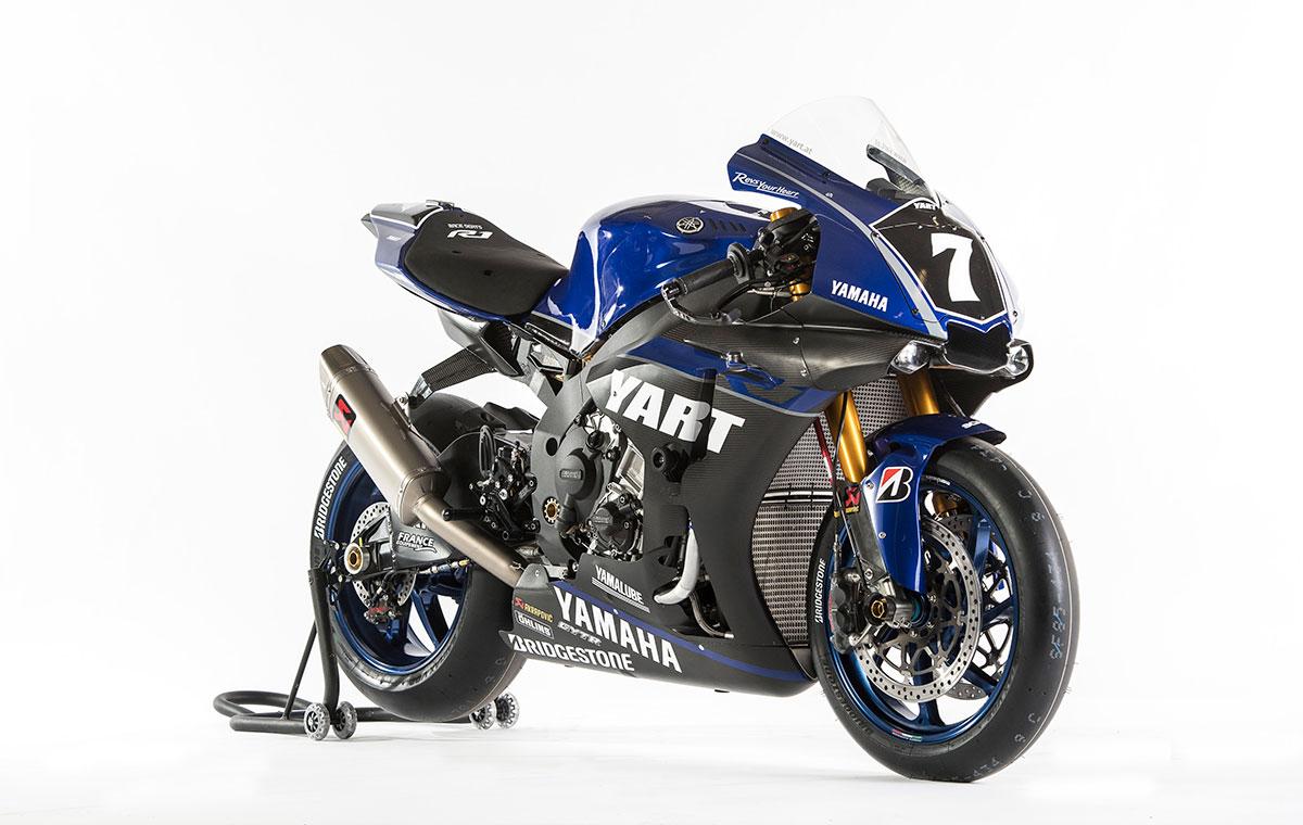 Used Yamaha Yzf Parts