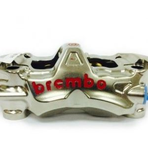 Brembo XB0B181 M4.30/34 right Caliper WSBK offset 21mm