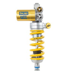 ÖHLINS YA468 Rear Shock TTX36GP YZF-R1 / R1M / MT10 2018