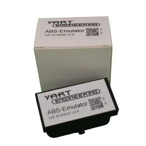 YZF-R1 RN32 ABS EMULATOR
