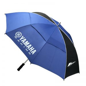 Yamaha Racing Umbrella – Blue-Black