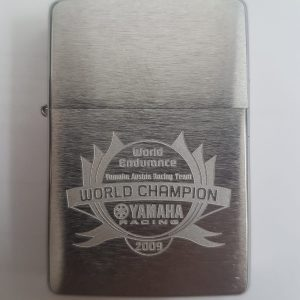 Original YART World Champion 2009 ZIPPO lighter
