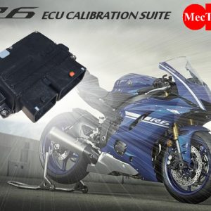 MecTronik YZF-R6 2017-19 WSSP homologated Electronic,incl.wireloom,ECU,switch and Pro Cable