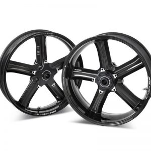 Rotobox Boost Carbonwheels R1 2015-2019