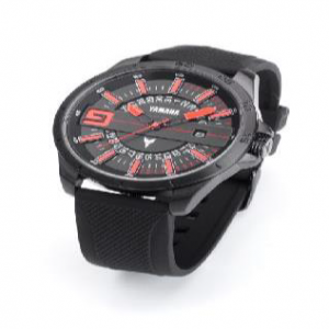 WATCH / Armbanduhr im Hypernaked Stil