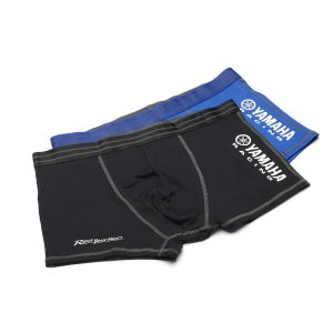 YAMAHA Racing male underwear trunk