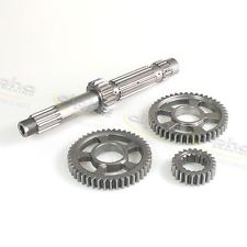 2C0-GEAR-B0 KIT GEARBOX B, R6 2008-