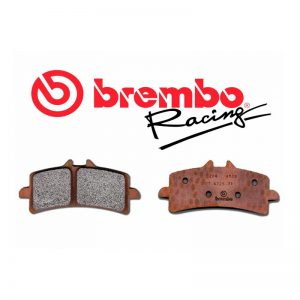 Brembo Racing-B Z04 M497Z04 Compound