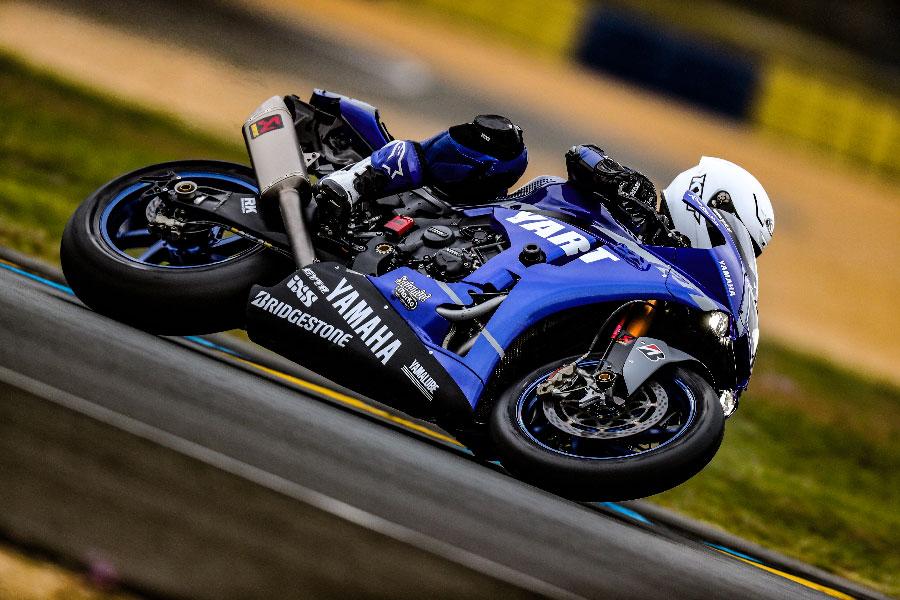 Bike Yamaha YZF R1 | Yart