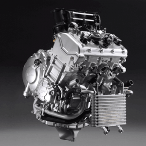 YZF-R1 2015 – 2019   BX4 (2CR) Spareengine