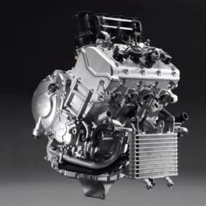 YZF-R1 2015 – 2019   BX4 (2CR) Spareengine