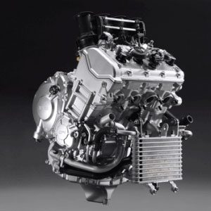 YZF Engines