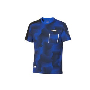 PB Male T-shirt camu DURHAM